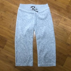 Juicy Couture Black Label velour pull-on pants 2/3